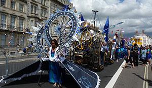 St Pauls Carnival 2012